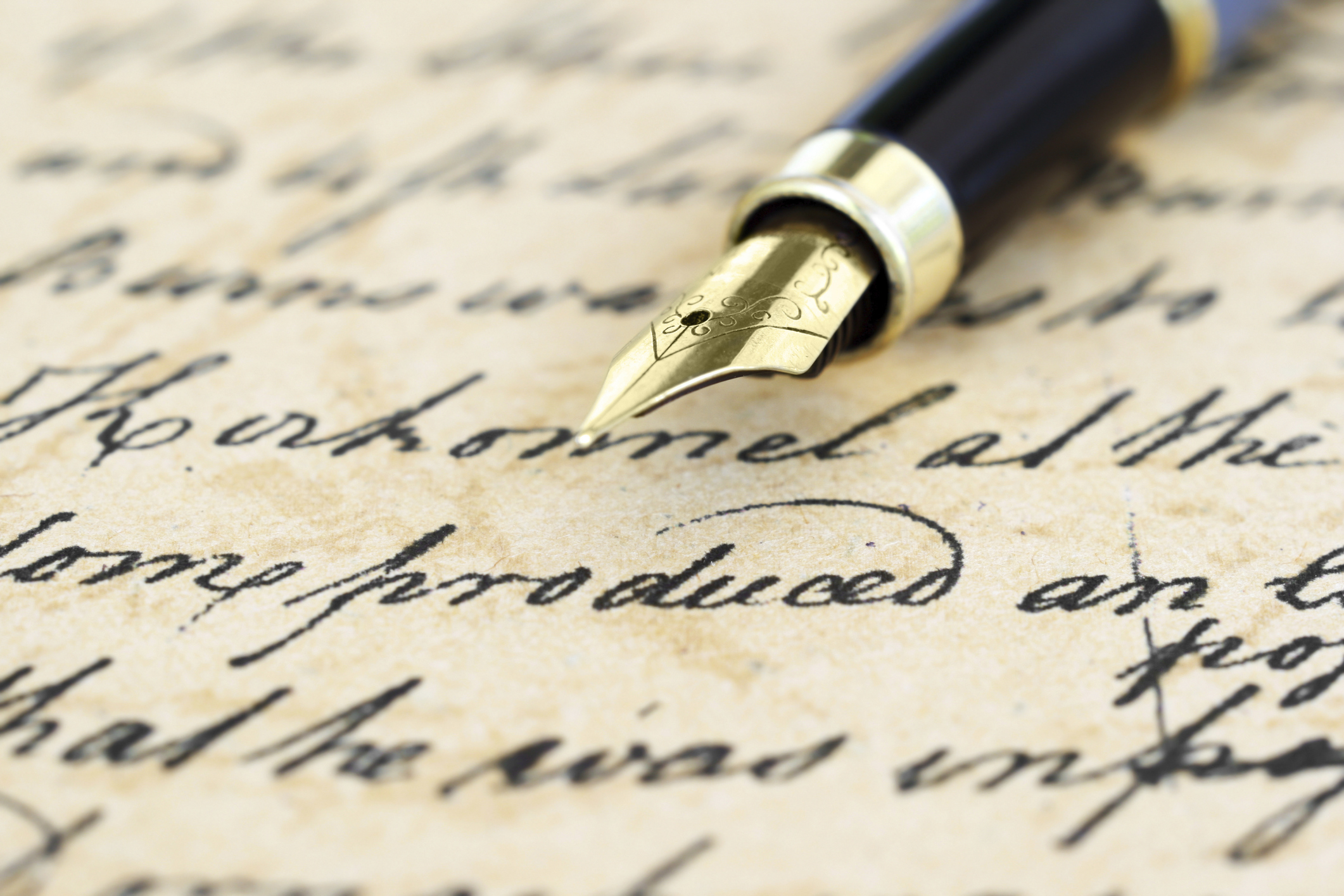 Writing a book, paper & pen or word?