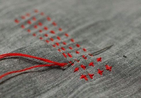 sashiko-stitch